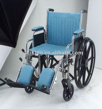 TOP QUALITY CHROME PLATING WHEELCHAIR ON SALE!!