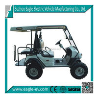 Road legal buggy, EG2020ASZR, 4 seats, EEC