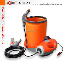 high quality portable cleaning machine for cleaning equipment
