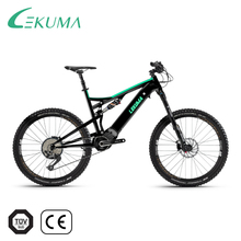 "27.5"" high quality new customized electric mountain bike MTB"