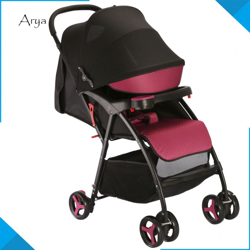 High quality 3 In 1 Baby stroller , New Baby pram 3 in 1 with reversable seat,high quatity baby pushchair