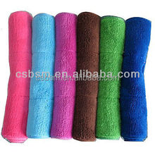 Microfiber Towel Microfiber Cleaning Cloth For Car