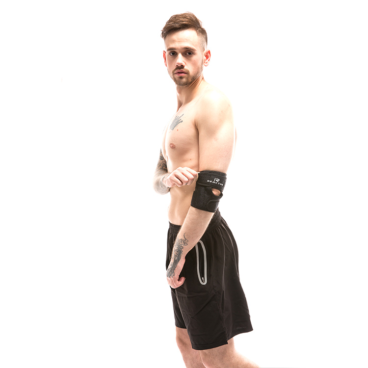 compression OK cloth elbow support