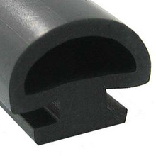 OEM Hard Rubber Strip Seal