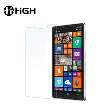 Hot sale high quality tempered glass price screen protector for nokia mobile phone lumia 520 625 930 225 tempered glass