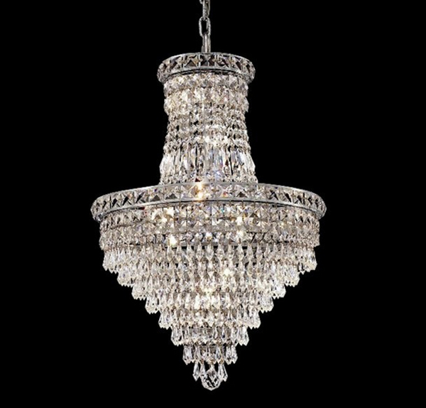 Anique made in china crystal cieling lights