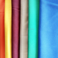 make to order velvet brushed fabric knit textile factory garment cloth