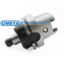 Indexable CNC lathe internal/external threading insert turning tool holder