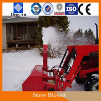 Wholesale Tractor Front Mounted Snow Blower