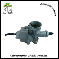 CG125 Motorcycle Engines Carburetor