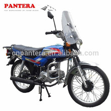 PT125-B China Popular Sport Fashion Comfortable 100cc Automatic Motorcycle