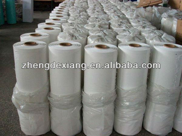 Green/Blue/Black/Red Silage Film for Balar Made by Chinese Manufacture
