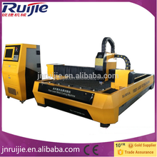 Made in China HOT!!! 500w Fiber Laser Type and New Condition 1000 watt laser cutter