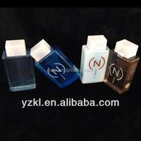 Hotel spa tubes manufacturer wholesale hotel bathroom cosmetic hotel shampoo bottle