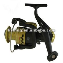 Folding Handle One Way Clutch fishing reel and rod