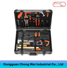 Professional heavy duty aluminum tool case