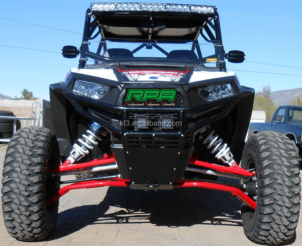 Polaris RZR XP 1000 RZR 900 front forward Strong suspension A arms Polaris parts