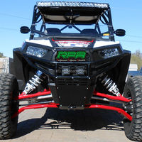 Polaris RZR XP 1000 RZR 900