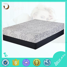 Durable headrest piece single size latex product health mattress