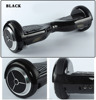 2015 newest supply self balancing electric scooter with front LED lights for night lighting of smart balance wheel cheap
