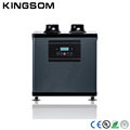 Fume Extraction System for Beauty Salon with CE
