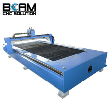 Hot sale metal plasma cutting machine with good quality in Russia BCP1325