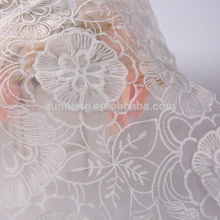 free embroidery designs 100 polyester lace 3d wedding lace fabric beads bridal
