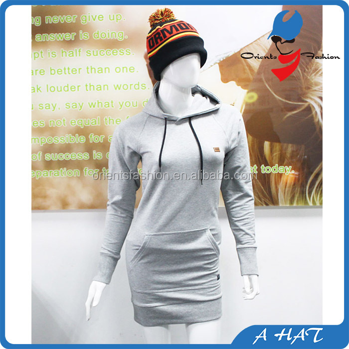 high quality lady hoody, fashion hoody
