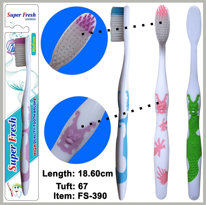 tooth brushes for adult