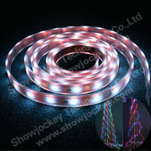 Different Color Glue Flexible Party String LED Strip Light