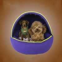 Teddy washable dog kennel pet nest house