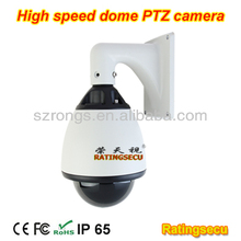 outdoor speed dome ptz camera CNB 27 x zoom module,580tvl R-800A3