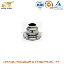 OEM Metal Stamping Aluminium Deep Draw Hydro-mechanical Forming Part Fabrication