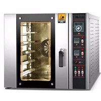 Professional Combination Bakery Equipment commercial Convection Oven
