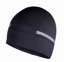 Wholesale Reflective Printing Sports Running beanie hat