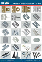Hardware Steel Window & Door Hinge
