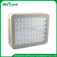 Wholesale 300w led grow lamp 5w chip for fruit yielding plants