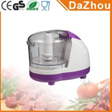 Trading Wholesale High Quality 150W One Speeds Onion Dicer Electric Vegetable Apple Chopper