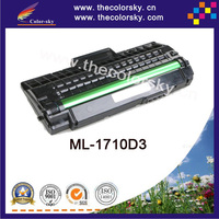 (CS-S1710)bk toner laser cartridge for samsung ml-1710d3 ml-1755 scx-4016 scx-4116 scx-4216f (3000 Pages)
