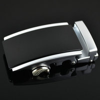 new arrival men fashion belt buckle automatic buckle