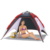 Hot camping fishing sun shelter 2-3 person automatic sun shade beach tent