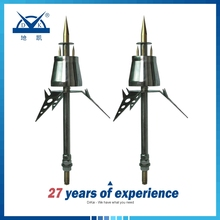Types Of Lightning Arrester Early Streamer Emission Lightning Rod