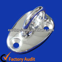304 stainless steel casting investment casting