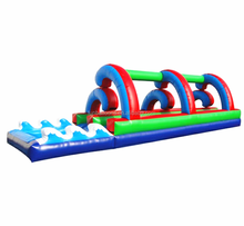 2014 Commercial inflatable slide,giant hippo inflatable slide lake inflatable water slide clearance for sale F4128