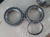 chinese double row taper roller bearing 352122 XRT bearing