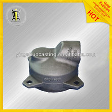 OEM clay sand casting covers, casting plates