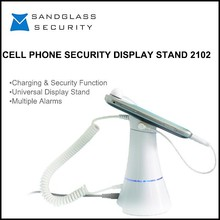 Excellent quality low price cell phone security alarm system