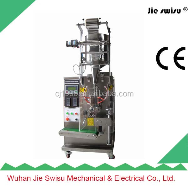 hot sale good quality bakelite powder packing machine
