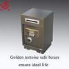 Electronic Anti-fire money counting safe box