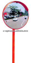Traffic Safety Convex rear view mirror Z-Z Group